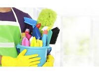 End of Tenancy, Communal And Office Cleaning at Your Service! Book Your Cleaner Here!