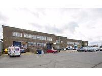 2640 Square ft Workshop for rent in Croydon