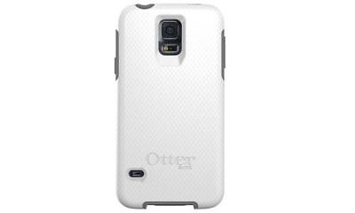 OtterBox SYMMETRY SERIES Case for Samsung Galaxy S5 Only (Slim Otterbox Case For Samsung S5)