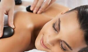 Hot stone/Remedial/Deep tissue