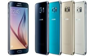 Samsung-Galaxy-S6-32GB-GSM-Unlocked-AT-amp-T-T-Mobile-4G-Smartphone-G920P-Colors