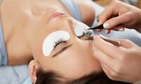 EYELASH EXTENSION CERTIFICATION SUMMER PROMO
