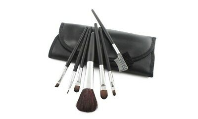 Set da 7 pennelli professionali per Make-up,Pennello Trucco Ombretto