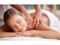 Amazing Full Body Massage by Italian Male Masseur