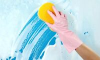 Cleaning Services Required