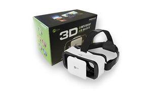 VR Head Set - EUC