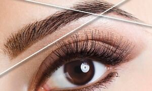 Best quality Eyebrow & Facial.Trust your beauty in reliable hand