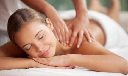 $20/hr - Relaxation oil massage bliss for your mind and body