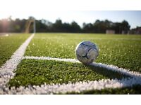 Teams Wanted for 6 a side football leagues in Hull on brand new 3G Pitch
