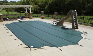 Swimming pool safety covers, winter covers and leaf nets. Peterborough Peterborough Area image 3