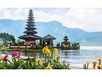 Looking Travel Buddies For Bali, Jakarta, Phuket and Bangkok Trip