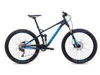 NEW Marin Hawk Hill Full Suspension Mountain Bike NEW NEW NEW