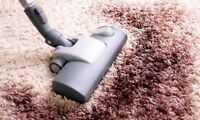 Carpet Cleaning - Fall Special!