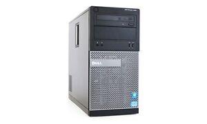 Pc Dell Optiplex 390 i7 2600 HD 7850 8gb DDR3 Windows 7