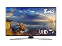 Samsung 55 inch 4K UHD Smart LED TV Ex Display - As New