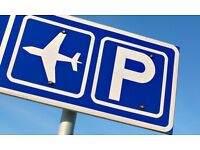 Manchester Airport parking