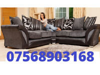 SOFA DFS SOFA SALE SHANNON CORNER OR 3+2 BRAND NEW THIS WEEKEND DELIVERY 1349