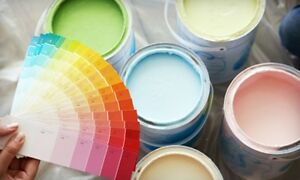 Painting Services Interior/Exterior