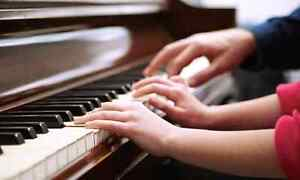 Engaging piano lessons for beginners! Malvern Stonnington Area Preview