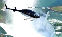 DEAL: 26% off Niagara Falls Helicopter Tour Deal