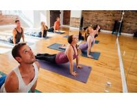 Ashtanga yoga classes & Russian and French lessons in Central London ! ***