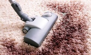 Carpet Cleaning - Amazing Rates!!!