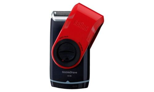 mobile pocket shaver m60