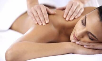 Swedish Oil Massage - $20/HR - Outcalls