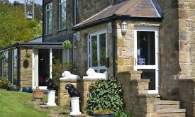 Short-let , Hotel in Rural Northumberland