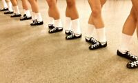 Kids Irish Dance and Adventure Camp!