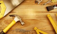 One Stop Handyman Connection to all your project needs!! Now!!