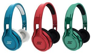 SMS street headphones by 50 cent