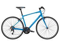 Marin FairFax SC2 Blue Hybrid Bike NEW NEW NEW