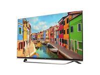"""LG 49UF850V Smart 3D Ultra HD 4k 49"""" LED TV"""