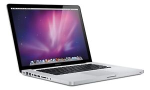 Notebook Computer - APPLE MacBook Pro 5.5 13.3 Inch