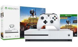 XboxONES Brand new sealed 1TB