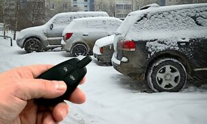 Remote Starter Installation, Winter is coming, Beat the rush!!!