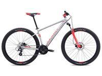 £45 PER MONTH 2017 Marin BobCat 3 Mountain Bike