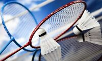 Badminton - Adult Recreational in Brampton