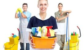Cleaning Service in Leeds