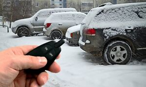 Remote Starter Installation, Special End of Season Pricing!!!!!