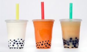 Small Retail space lease for bubble tea shop