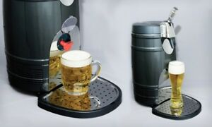 Koolatron 5-Liter Thermoelectric Beer Keg with Tap