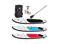 Paddleboard 10ft inflatable