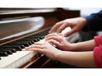 Piano Tuition for Beginners