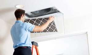 Ductwork renovation services starting from $99