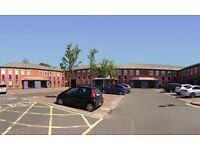 LIGHT INDUSTRIAL/STUDIOS/STORAGE/WORKSHOP FOR RENT in North Shields NE29