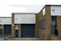 LIGHT INDUSTRIAL/STUDIOS/STORAGE/WORKSHOP FOR RENT in Sheffield S2