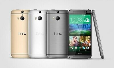 HTC One M9 32GB Gunmetal Gray (AT&T Network) Smartphone