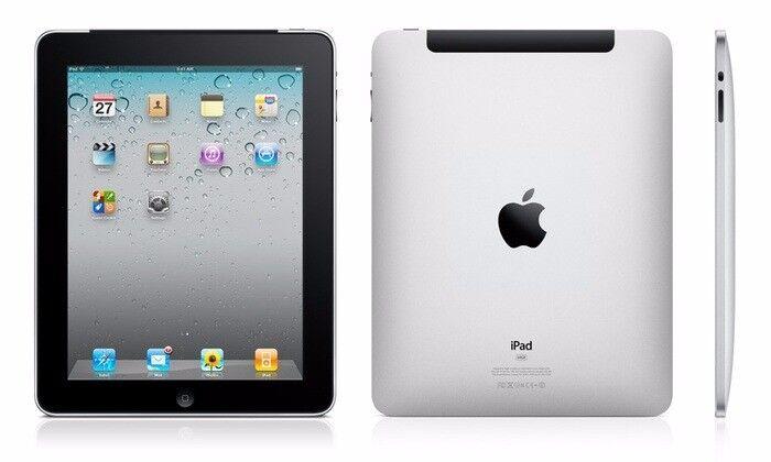 Apple iPad 1st Generation 32GB Wifi and Cellular Model